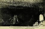 Savonnières - Les Grottes de Savonnières - Stalactites et pierres druidiques