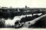 Savonnières - La Pont sur le Cher