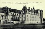 Villandry - Le Château