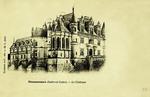 Chenonceaux - Le Château