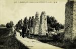 Luynes - Aqueducs gallo-romains près de Luynes