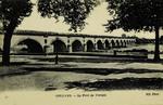 Orléans - Le Pont de Vierzon