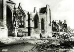 Orléans - Basilique St-Paul