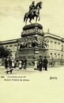 Berlin – Denkmal Friedrich des Grossen