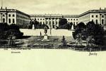 Berlin – Universität