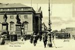 Berlin – Königl Opernhaus