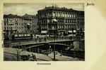 Berlin – Potsdamerbrücke