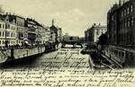 Berlin – Blick auf die Kurfürstenbrücke