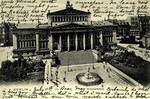 Berlin – Schauspielhaus