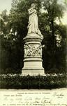 Berlin – Denkmal der Königin Luise im Thiergarten