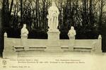 Berlin – Kurfürst Friedrich II 1440-1470 Denkmal in der Siegesallee zu Berlin
