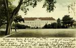 Berlin – Schloss Bellevue