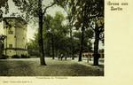 Berlin – Wasserthurm im Thiergarten
