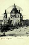 Berlin – Der neue Dom