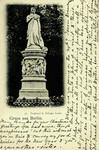 Berlin – Denkmal d Königin Luise