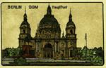 Berlin – Dom – HaptFront