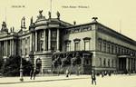 Berlin W Palais Kaiser Wilhelm I