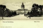 Charlottenburg – Konigl Schloss