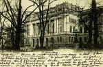 Charlottenburg – Technische Hochschule