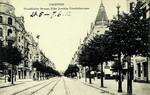 Halensee – Westfälische Strasse, Ecke Joachim Friedrichstrasse