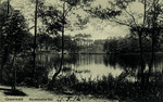 Grunewald – Hundekehlen See