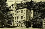 Grunewald – Jagdschloss