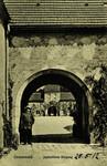 Grunewald – Jagdschloss Eingang