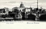 Potsdam – Lange Brücke