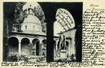 Potsdam – Mauseleum Kaiser Friedrich