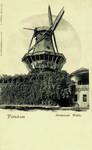 Potsdam – Historische Mühle