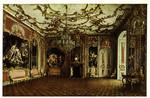Potsdam – Neues Palais. Apollosaal