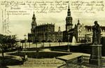 Dresden – Katholische Hofkirche