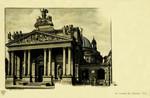 Dresden – Hochschule für Bildende Künste