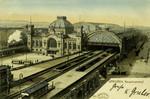Dresden – Hauptbahnhof