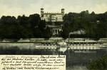 Dresden – Albrechtsschloss