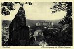 Czech Republic – Karlsbad – Hirshensprung mit Hotel Imperial