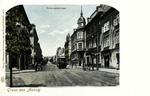 Czech Republic – Aussig – Pockauerstrasse