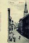 Czech Republic – Aussig – Bielagasse