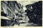 Czech Republic – Karlsbad – Alte Wiese