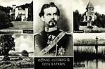 Luxembourg – König Ludwig II. Von Bayern