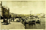 Malta – Senglea Wharf