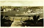 Malta – Grand Harbour