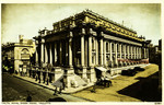 Malta – Valletta – Royal Opera House