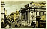 Malta – Valletta – Kingsway