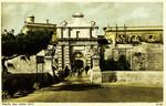 Malta – Old Mdina Gate