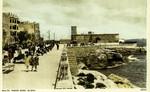 Malta – Sliema – Tower Road
