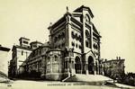 Monaco – Cathedrale de Monaco