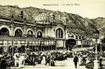 Monaco – Monte-Carlo – Le Café de Paris