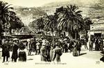Monaco – Monte-Carlo – Le Boulingrin