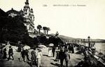 Monaco – Monte-Carlo – Les Terrasses